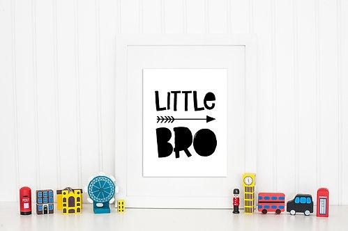Little Bro