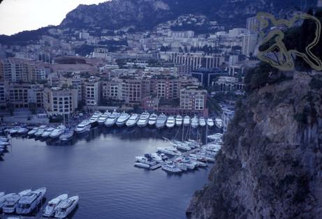 Wolfman in Monaco
