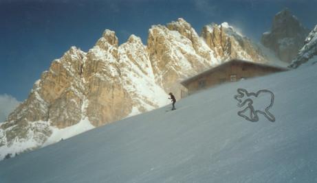 Wolfman in Cortina 1