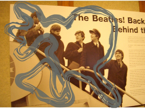30 - Wolfman and the Beatles