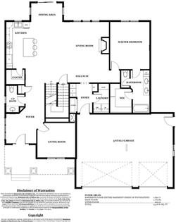 Berkley Model Home - Main