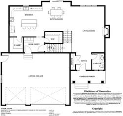 Monica Model Home - main