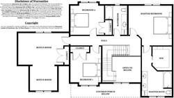 McKinley Model Home - upper