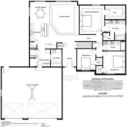 Englewood Model Home - Main