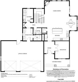 Taylor Model Home - main