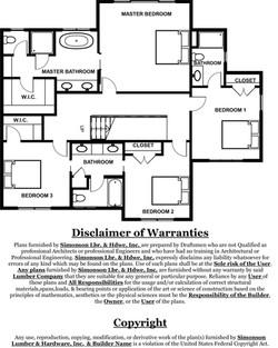 The Aspen II - Upper Floor