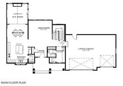 The Greta - Main Floor