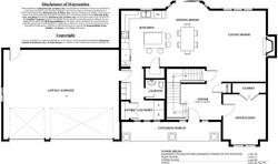 McKinley Model Home - main