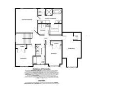 Castlebrook II Upper Floor