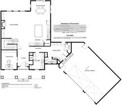 Emery Model Home - main