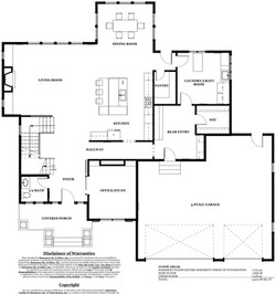 Oxford Model Home - main