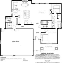 Ruby Model Home - main