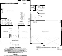 Castlebrook Model Home - main