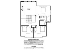 Manhattan II Model Home - upper