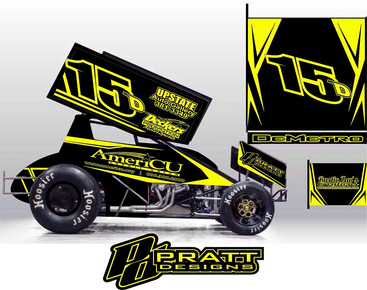 Pratt Designs