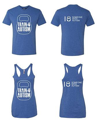 CF Tri-Blend T Shirt Mens/ Womens