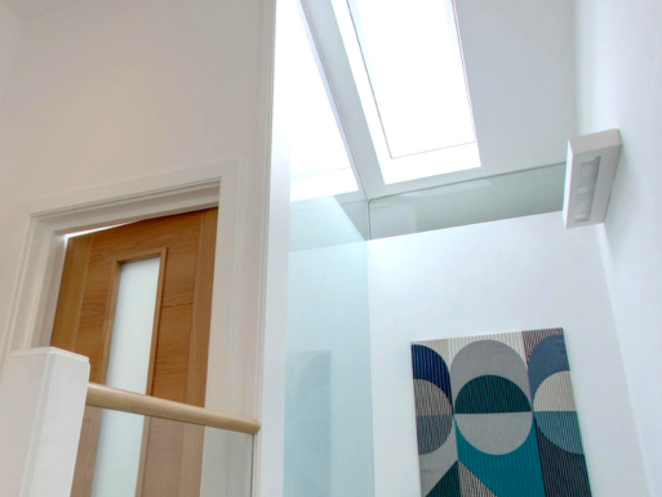 REAL YOU clinic - West London : Design, styling and implementation.