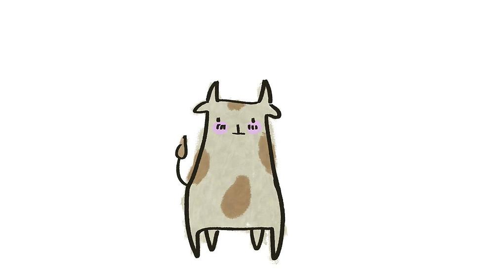 Taurus (cow)