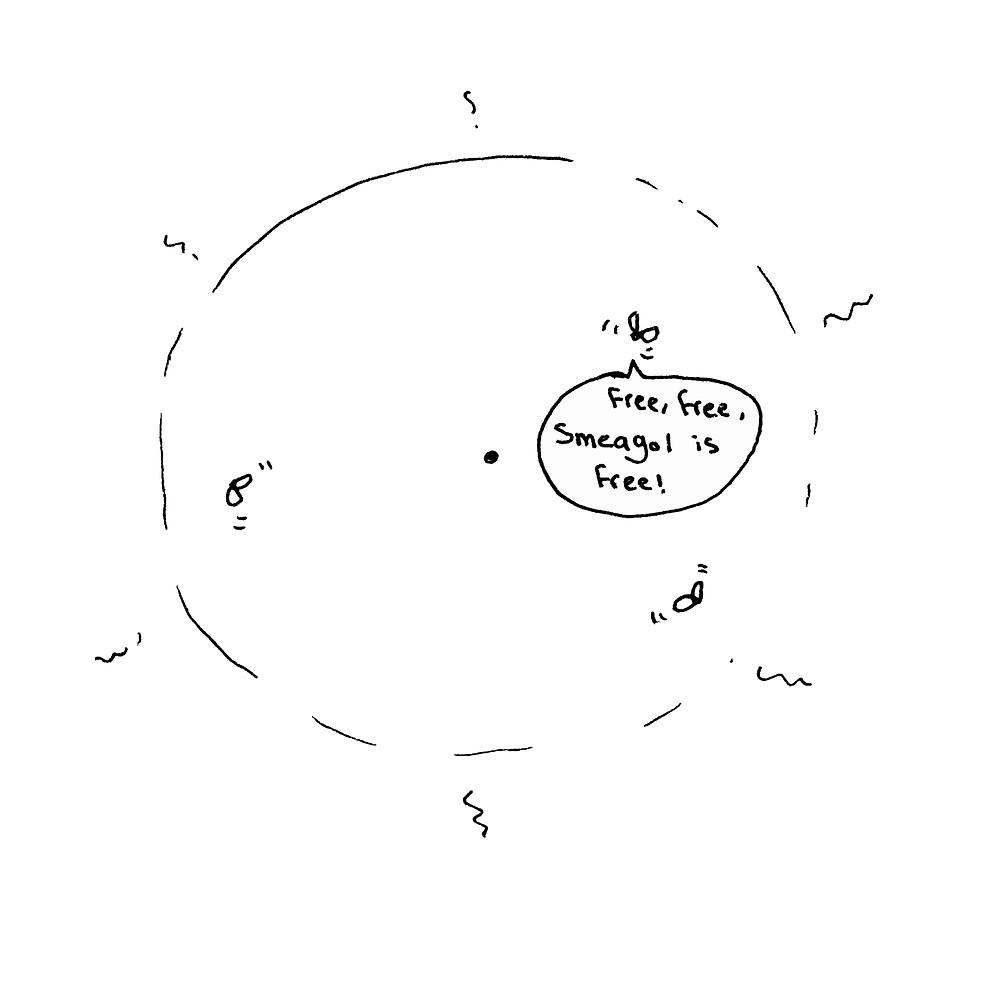 Balanced Sun