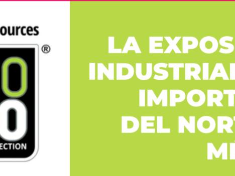 Expo MRO La exposición Industrial más importante del norte de México