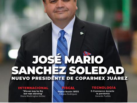 JOSÉ MARIO SÁNCHEZ SOLEDAD