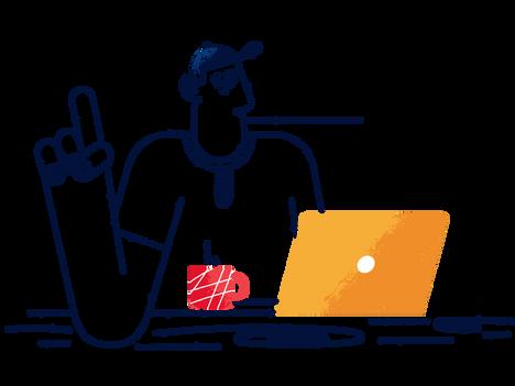 Mentalidad Improductiva: ¿Cuál es el perfil del trabajador ideal?