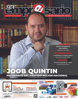 JOOB QUINTIN