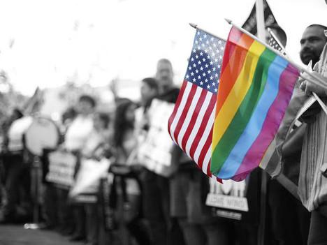 Matrimonios del mismo sexo, ¿Pueden otorgar la Residencia Americana?