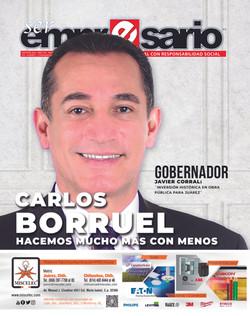 CARLOS BORRUEL
