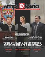 REVISTA ESPECIAL ALCALDES 2021