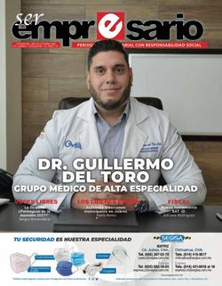 DR. GUILLERMO DEL TORO
