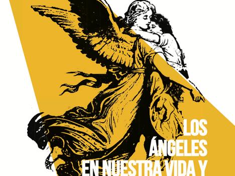 Los ángeles en nuestra vida y su misión amorosa