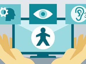 Accesibilidad web: La buena práctica para la inclusión digital.
