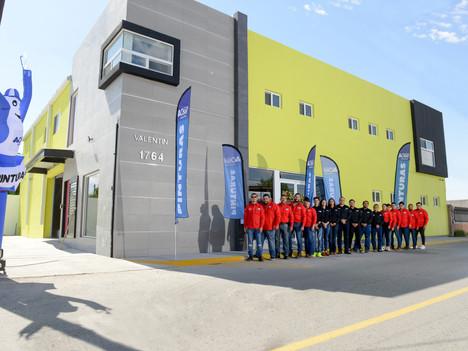 GRUPO CASA Abre sus puertas con servicios integrales en su nueva ubicación.
