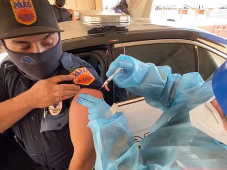 Suspende El Paso vacunación Johnson & Johnson