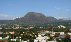 Abuja Masterplan