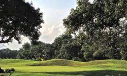 Golf Resort at Le Meridien