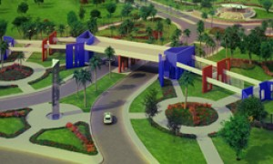 Ibom Tropicana Gateway