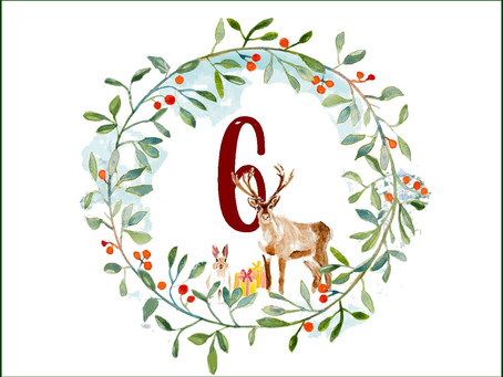 6 décembre! cliquez sur l'image pour la surprise!