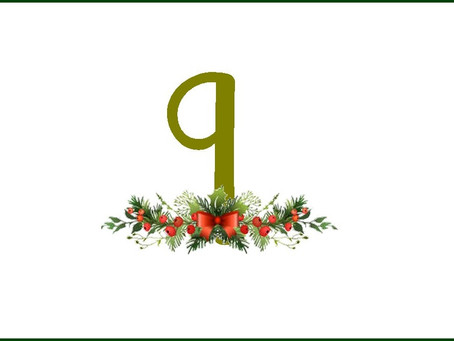 9 décembre!