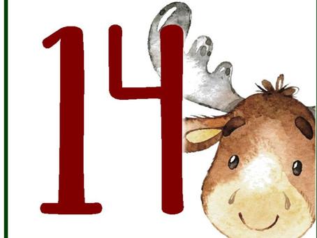 14 Décembre!