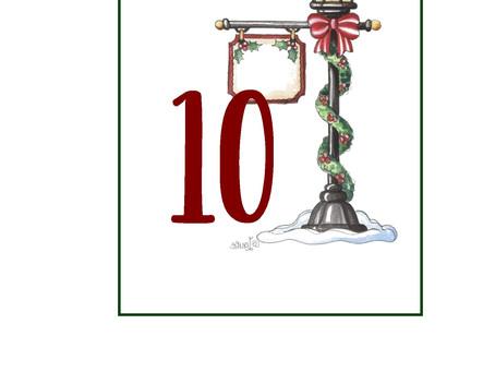 10 décembre!