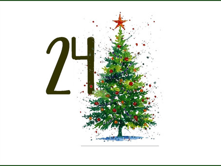 24 Décembre !