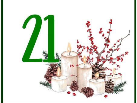21 Décembre!