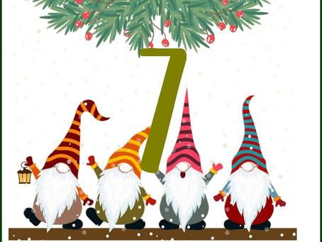 Lundi 7 décembre! Cliquez sur l'image pour accéder à la surprise!