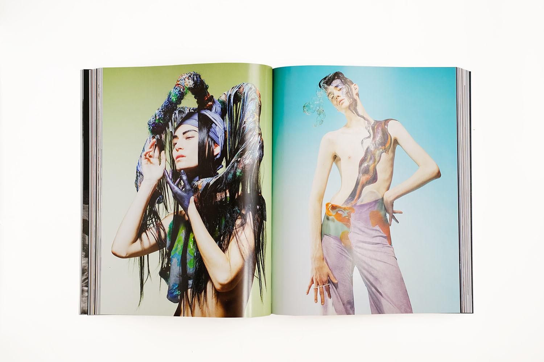 Infringe magazine: Prelude