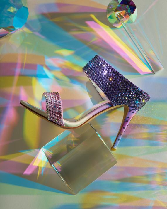 Preciosa crystals SS21 campaign