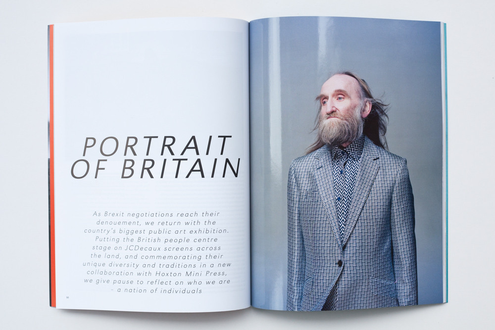 British Journal of Photography, Simon