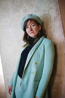eliska sky kyselkova -foto Helen Terpako
