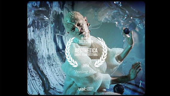 AESTHETICA SHORT FILM FESTIVAL,